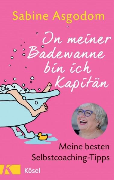 In meiner Badewanne bin ich der Kapitän / Buch