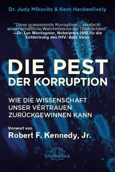 Die Pest der Korruption