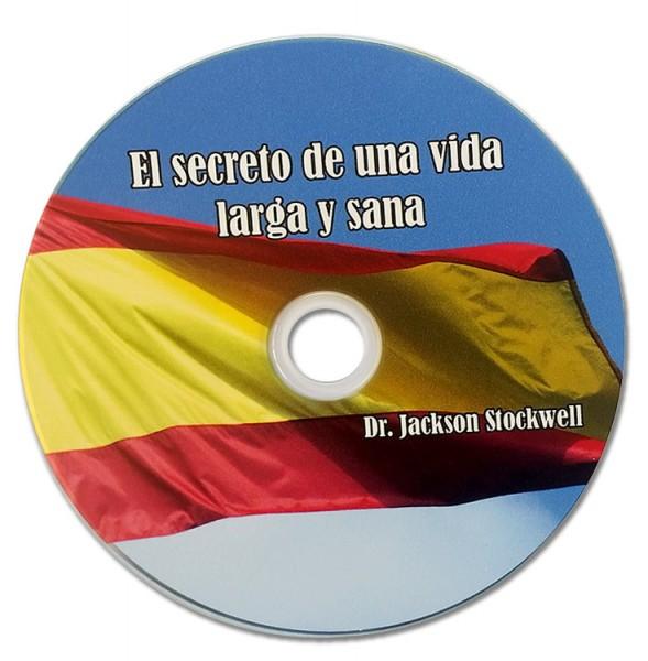 El secreto de una vida larga y sana (spanisch)