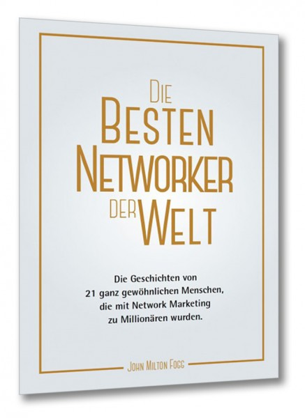 Die besten Networker der Welt (3)