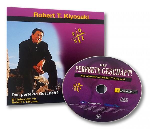 Das perfekte Geschäft ! [CD]