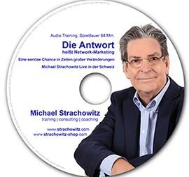 Die Antwort heißt Network-Marketing [CD]