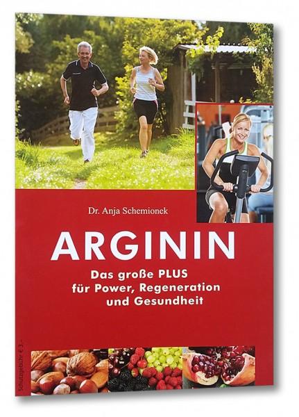 Arginin [Broschüre]