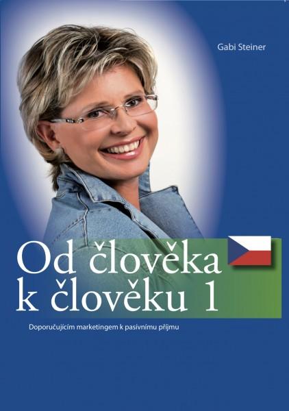 Od cloveka k cloveku (tschechische Auflage Von Mensch zu Mensch)