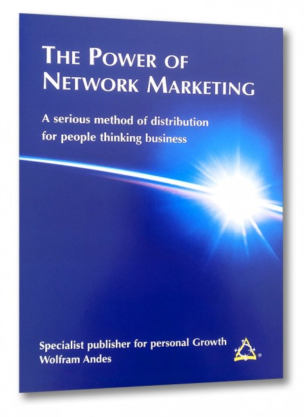 The Power of Network Marketing (englisch)