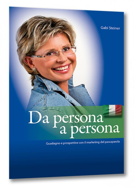 Da persona a persona (italienische Ausgabe Von Mensch zu Mensch)